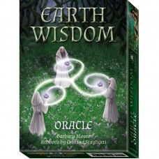 Карти Оракул LoScarabeo Earth Wisdom Oracle
