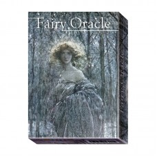 Карти Оракул LoScarabeo Fairy Oracle