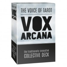 Карти Таро LoScarabeo Vox Arcana the Voice of Tarot