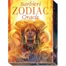 Карти Оракул LoScarabeo Barbieri Zodiac Oracle
